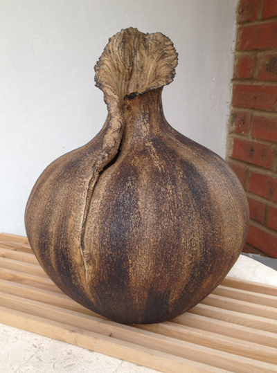 Ceramic 'Big Belly Pod'